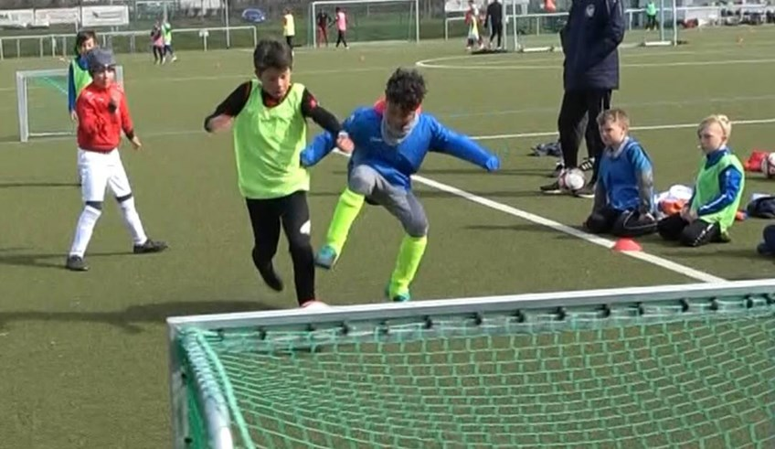 210412 Speedacademy Camp Ostern 06